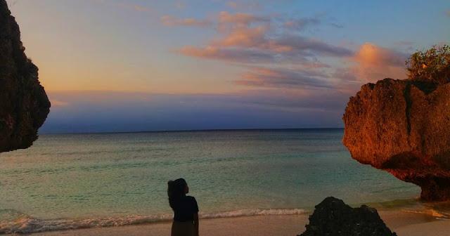 Kalebba Maja dan Lie Madira Tempat Wisata di Pulau Sabu yang Mempesona