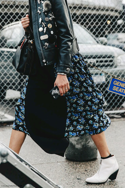 fashion, fashion inspiration, inspiracje, inspiracje modowe, jesienne must have, jesień, porady stylisty, street style, trendy, modne trendy, must have, kwiecista sukienka