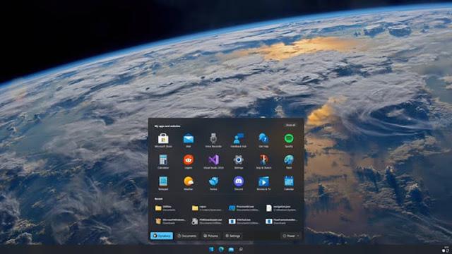 تحميل ويندوز 11 Windows مع شرح التثبيت 2021 مجانا برابط مباشر