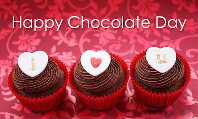 Happy Chocolate Day 2017 Wallpapers download