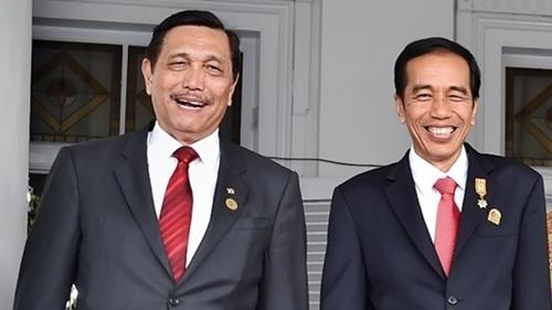 Jokowi Lebih Pilih Luhut daripada Megawati, PDIP Bisa Meradang, Begini Penjelasan Refly Harun
