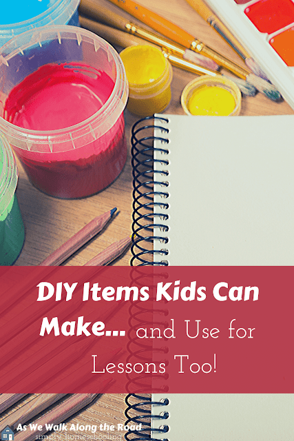 DIY Crafts and Learning for Kids