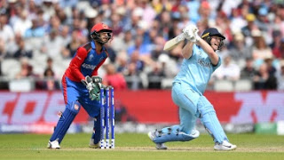 England vs Afghanistan 24th Match ICC Cricket World Cup 2019 Highlights