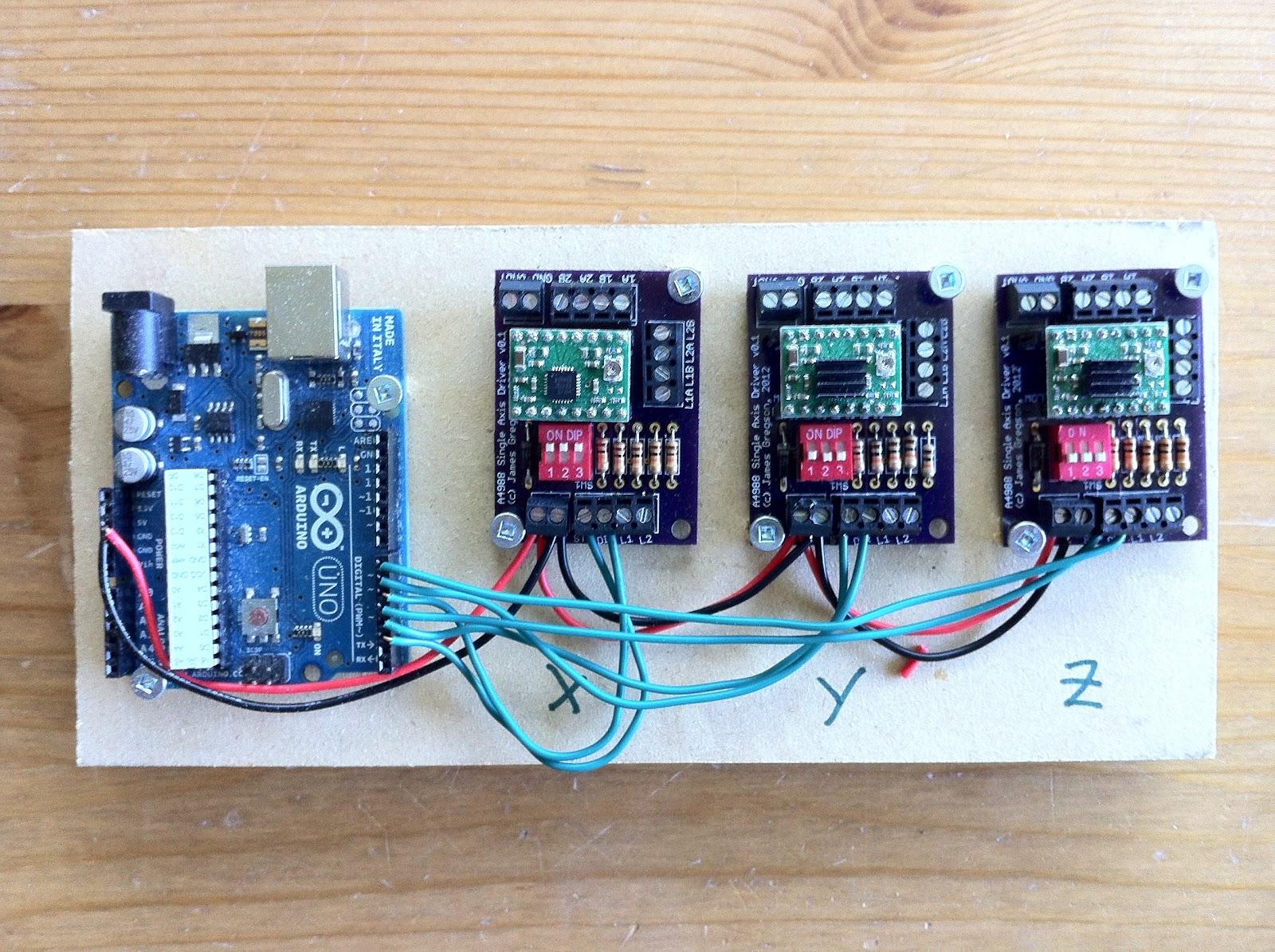 Atmega328p firmware via arduino