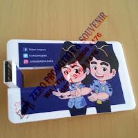 Flashdisk Kartu OTG - OTGCD01