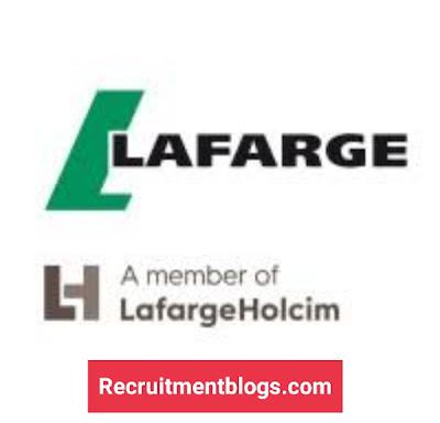 RMX Quality Control Engineer At Lafargeholcim Egypt- El Sokhna Harbor Batch Plant