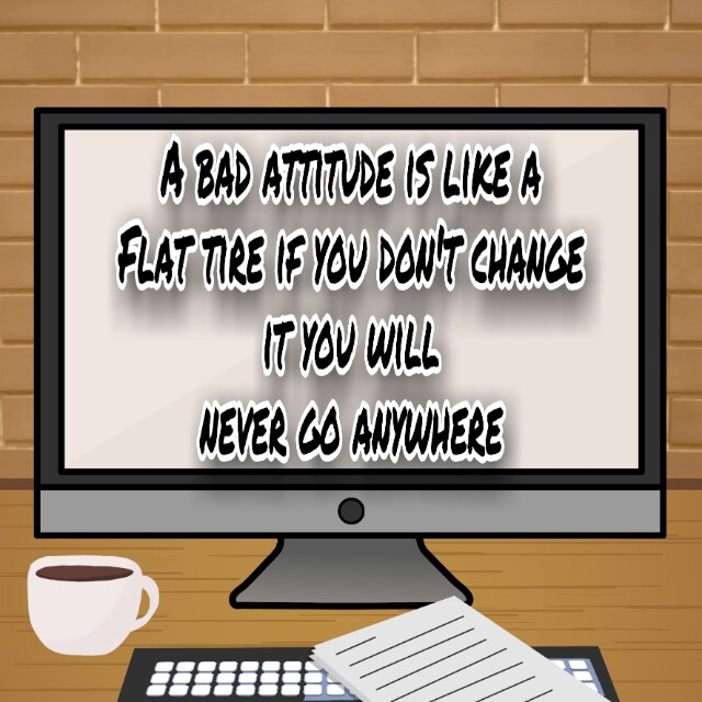 Attitude quotes Tagalog 2020