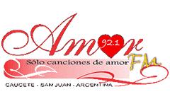 Radio Amor 92.1 FM
