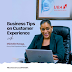 #BusinessUnusualWithUBA: Customer Experience for Small Businesses