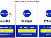 Panduan Memilih Simcard Operator | Umroh Haji | Penting