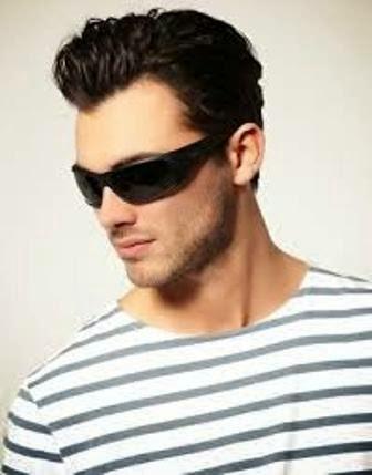 Melihat Berbagai Model Kacamata Pria Terbaru