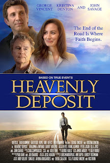 Heavenly Deposit 2020