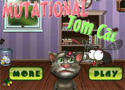 Mutational Tom Cat