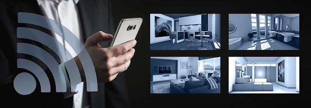 app-telefono-wifi-sistema di allarme