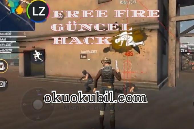 Free Fire 1.49.0 Aımlock, Esp Lıne, ESP Box Hileli Apk İndir 2020