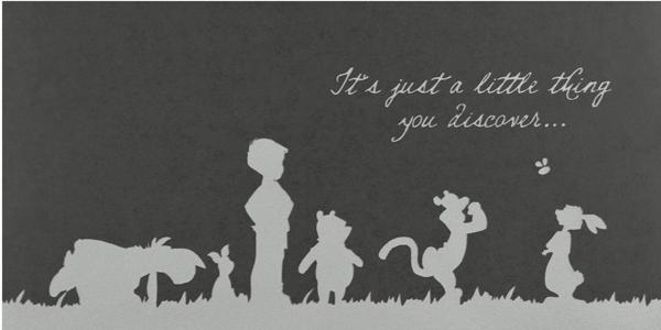 迪士尼磁磚,卡通磁磚,森林維尼磁磚,Disney tiles,