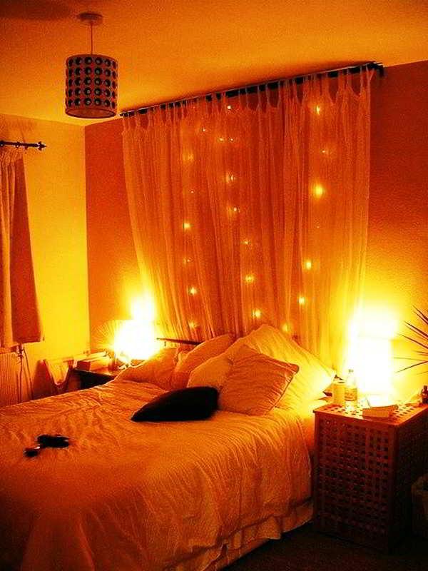 45 dekorasi interior kamar tidur pengantin romantis