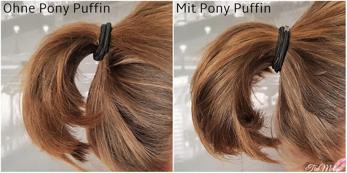 Pony Puffin Dm