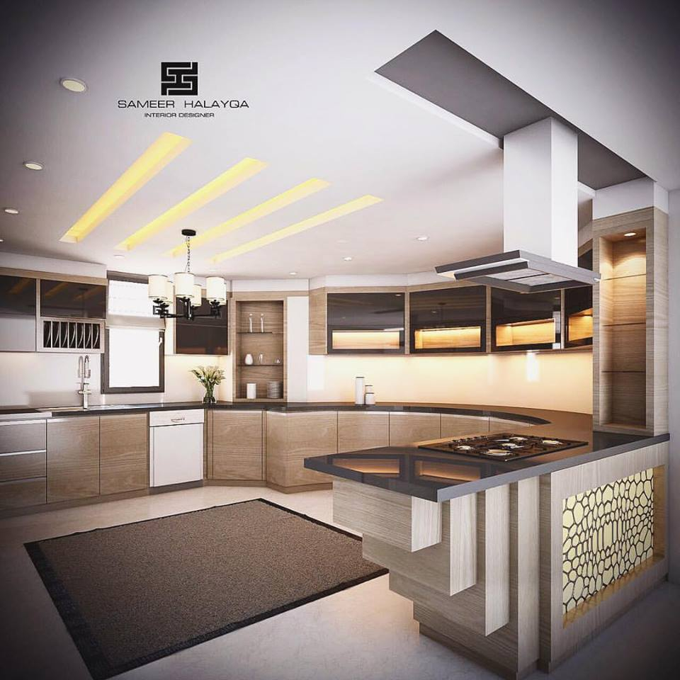 Kitchen Divider Dwell Of Decor Creative Divider Design Ideas Between Open Kitchen