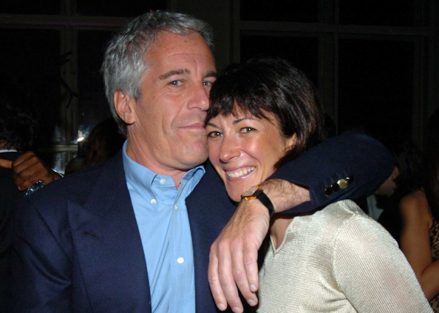 Ghislaine  Maxwell, confidant of Jeffrey Epstein, arrested for sexual exploitation investigation