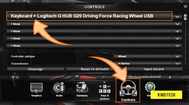 How to set Logitech Shifter to 12 Speed on ETS2