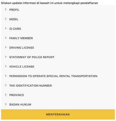 cara daftar bitcar, daftar bitcar, bitcar indonesia, pendaftaran bitcar, lowongan bitcar, daftar driver bitcar