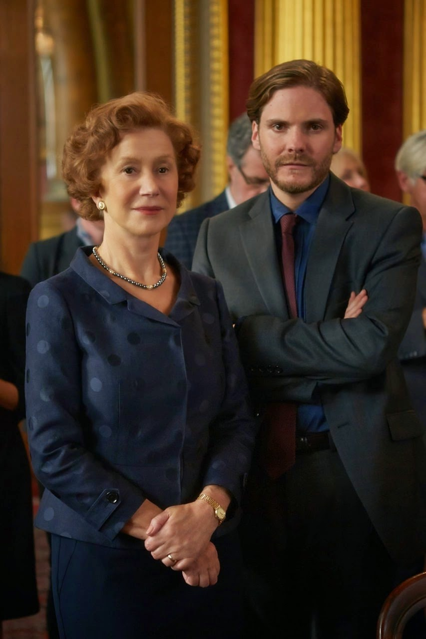 woman in gold-helen mirren-daniel brühl