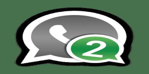 تحميل واتس اب 2 بلس للايفون 8