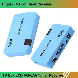 decoder dvb-t monitor