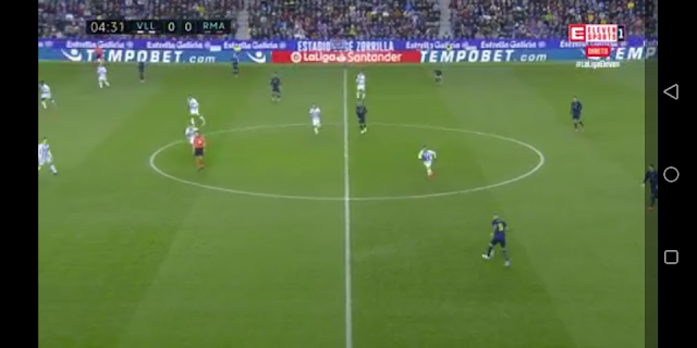 ⚽⚽⚽ LaLiga Live Real Valladolid Vs Real-Madrid ⚽⚽⚽