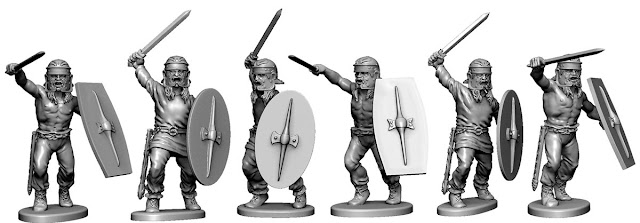 Wargame News and Terrain: Victrix: New 20% Discount Code