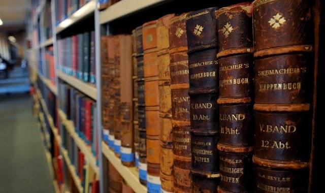 Tárlat mutatja be a nemzeti könyvtár unikális kincseit