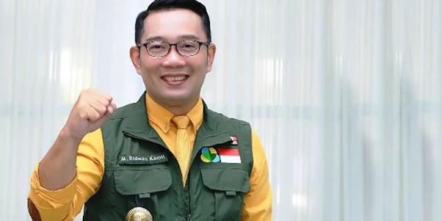 PKS Dukung Ridwan Kamil Minta Mahfud MD Tanggung Jawab Soal Kisruh Kerumunan Habib Rizieq