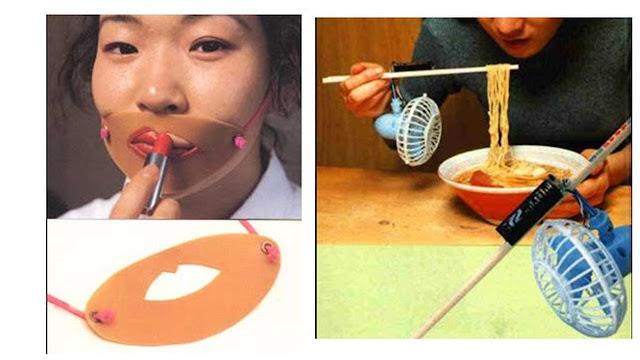 Produk Jepang Ini Bikin Kamu Geleng-geleng Kepala