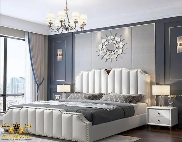 غرف نوم مودرن 2022  كتالوج غرف نوم بالدولاب والتسريحة