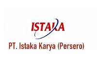PT. Istaka Karya (Persero) - Penerimaan Untuk Investment Development Manager January 2019