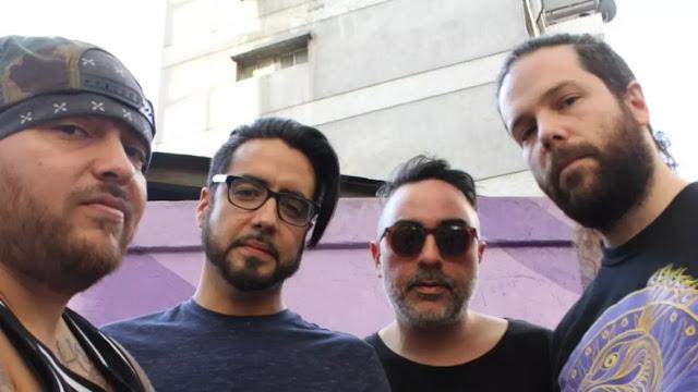 """""""Espejismo"""" es el segundo sencillo en el regreso de Drogatones"""