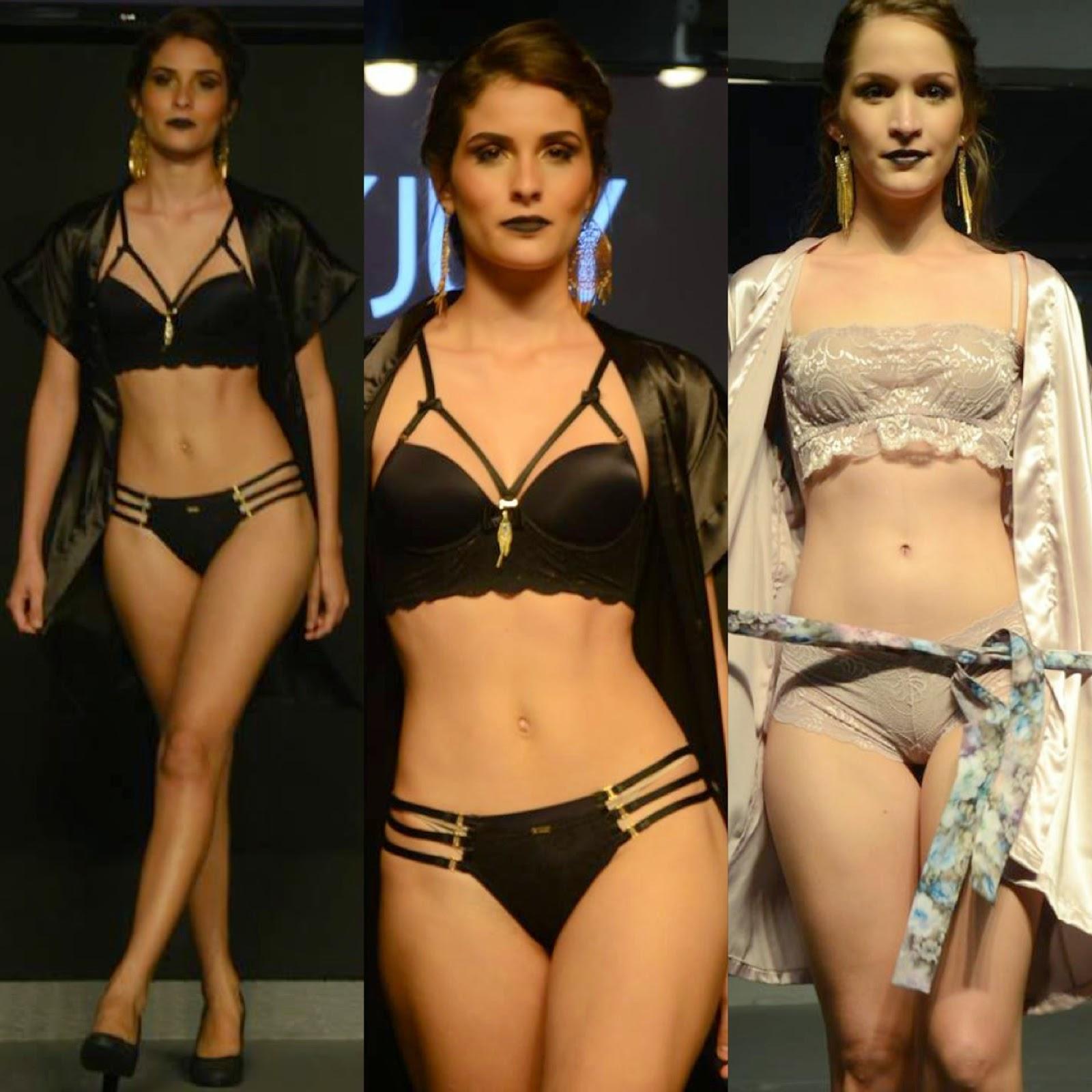 ad9b5b2a32 Delírios de Consumista por Jessica Viégas  FMF 2015 - Moda Íntima