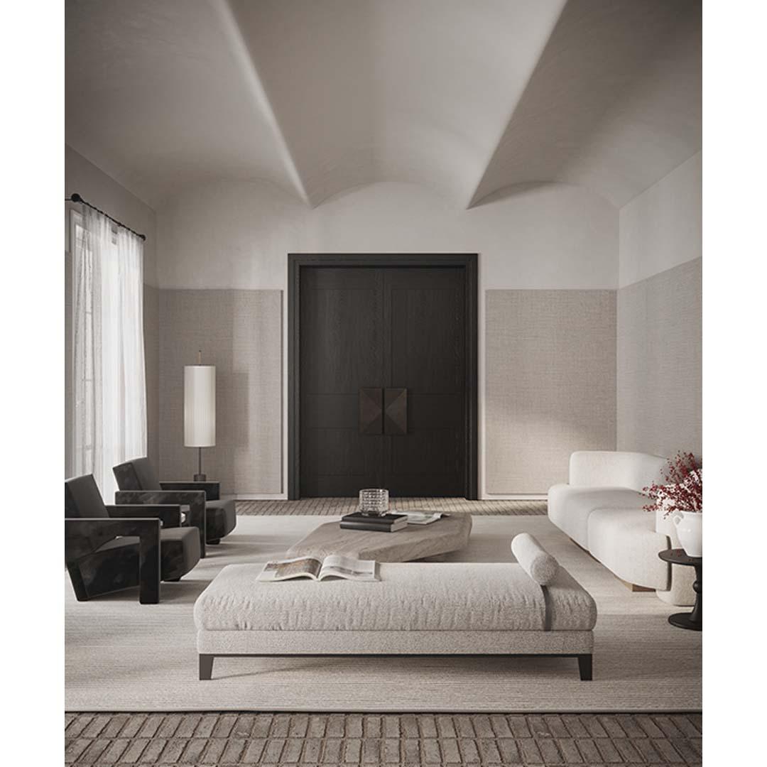 Serenity Apartment by Serge Somkin