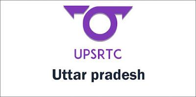 UPSRTC Recruitment Samvida Conductor 2019