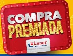 Cadastrar Promoção Lopes Compra Premiada 2018 Concorra 3 Mil Prêmios