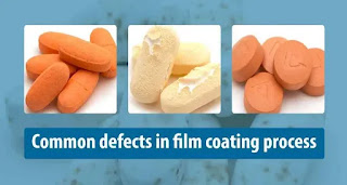 Tablet Coating Problems and Solutions in Pharmaceuticals