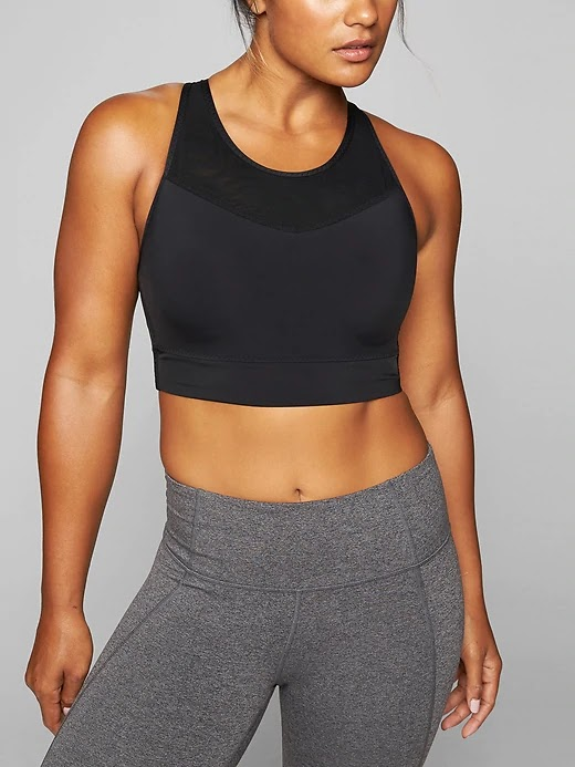 30 of the BEST Sports Bras for Large Busts - According to You!