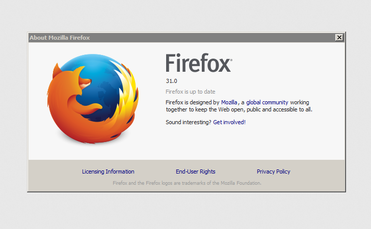 Firefox 31  — Mozilla Releases Security Updates to Tighten Browser Security