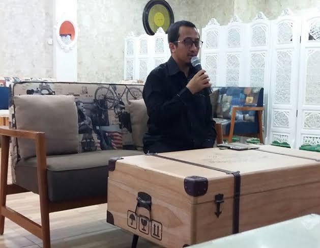 Merasa Dirugikan, Yusuf Mansur Disomasi dan Dituntut Ganti Rugi senilai Lima Miliar Rupiah