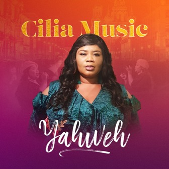 Ireland Based Singer - Cilia Music Relases New Music - ''Yahweh'' || @musicprecilia