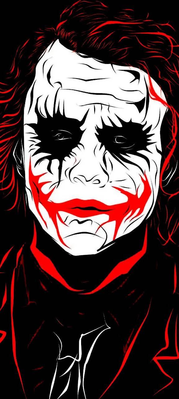 Best Joker Wallpaper For Oppo And Realme Hd Wallpaper