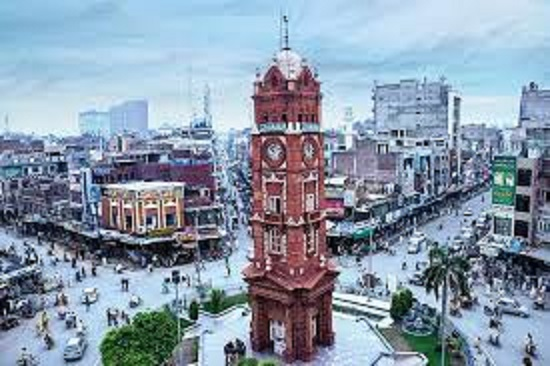 Places You Cannot Miss In Faisalabad, Pakistan.
