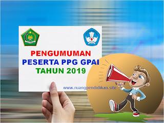 ppg gpai 2019