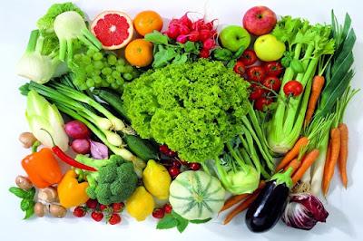 كيفية تقديم الطعام النباتي